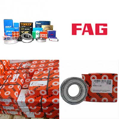 FAG 713650570 Bearing Packaging picture