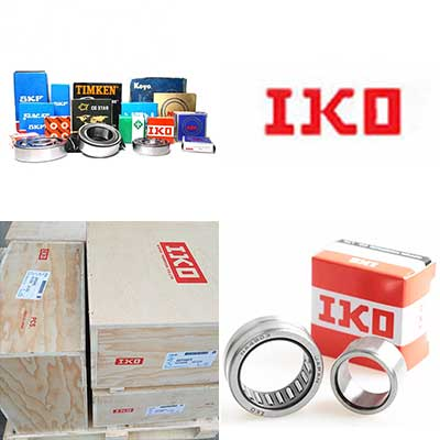 IKO NA4924U Bearing Packaging picture