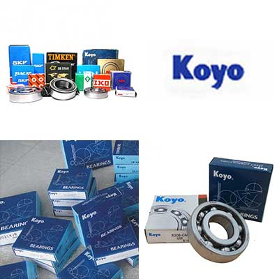 KOYO NU304 Bearing Packaging picture