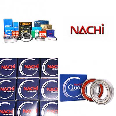 NACHI 1222 Bearing Packaging picture
