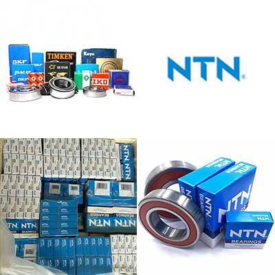 NTN 4T-02878/02820 Bearing Packaging picture